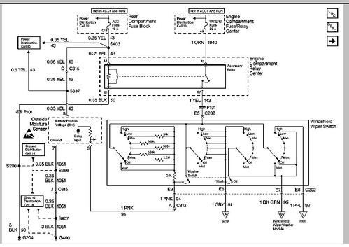 2000 Deville Sd Sensor Wire Diagram, 2000, Free Engine