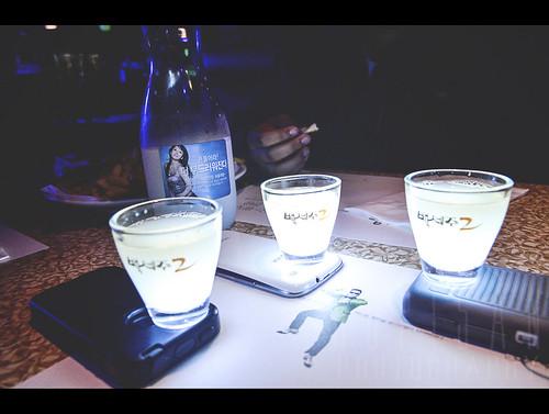 Milk Soju