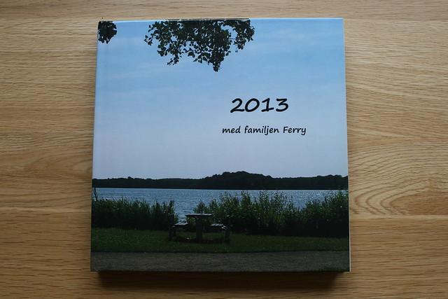 Fotobok 2013