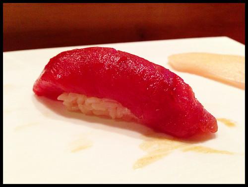 Honmaguro (Bluefin Tuna)