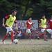 Polisportiva Ackapawa vs Club Cusco Perù @Mondialito antirazzista Ancona