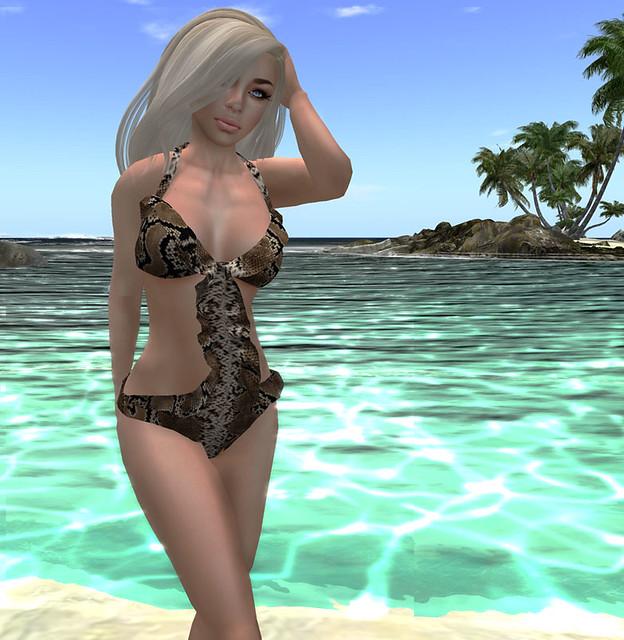 Stinger Swimwear