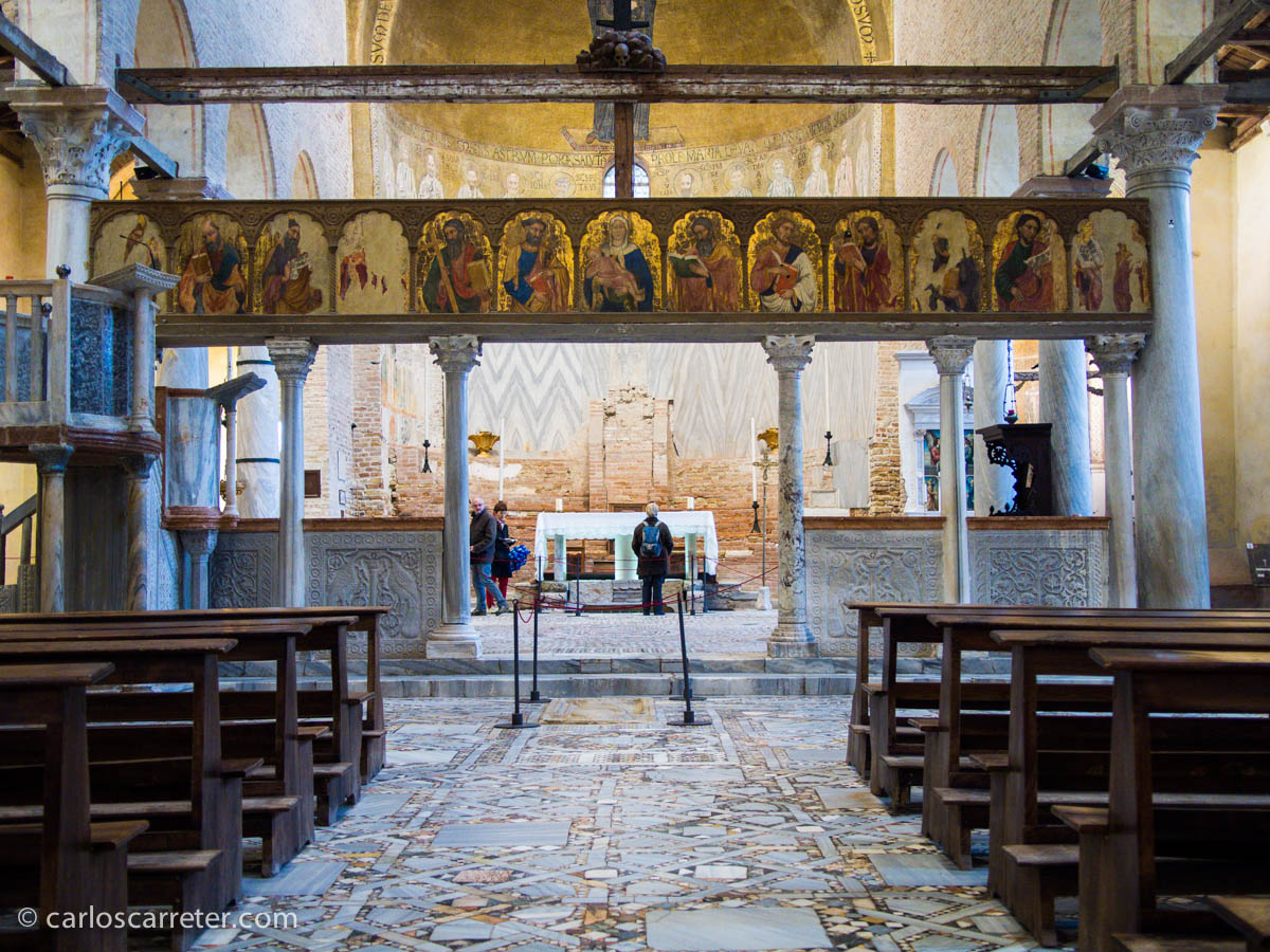 Santa Maria Assunta en Torcello