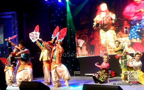 A Night of Malaysian Culture and Entertainment