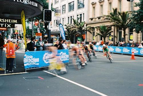 Auckland Triathlon