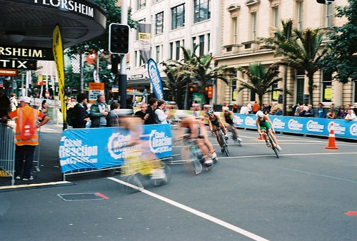 Auckland Triathlon