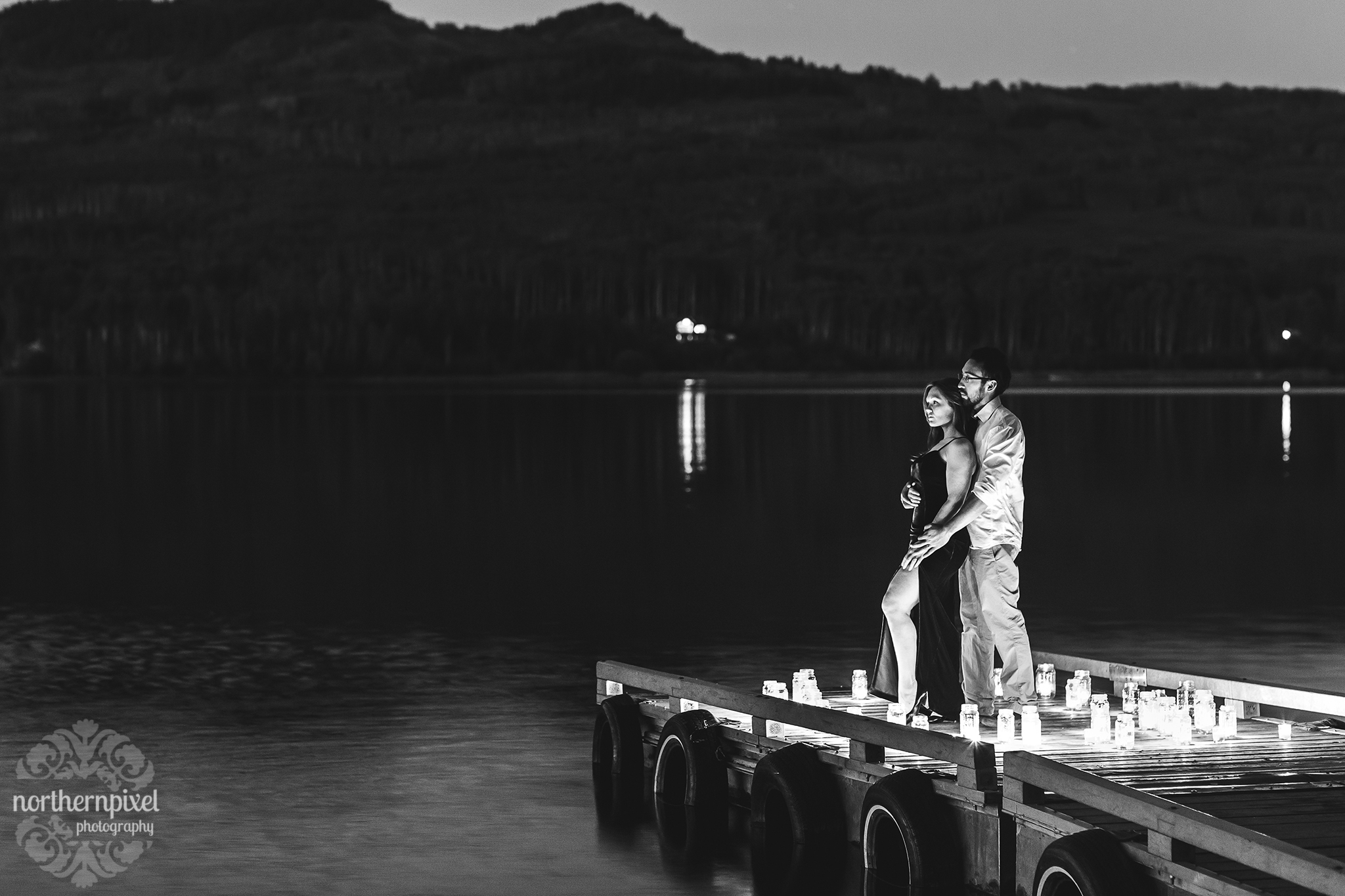 Northern BC Wedding Photographer - Smithers BC