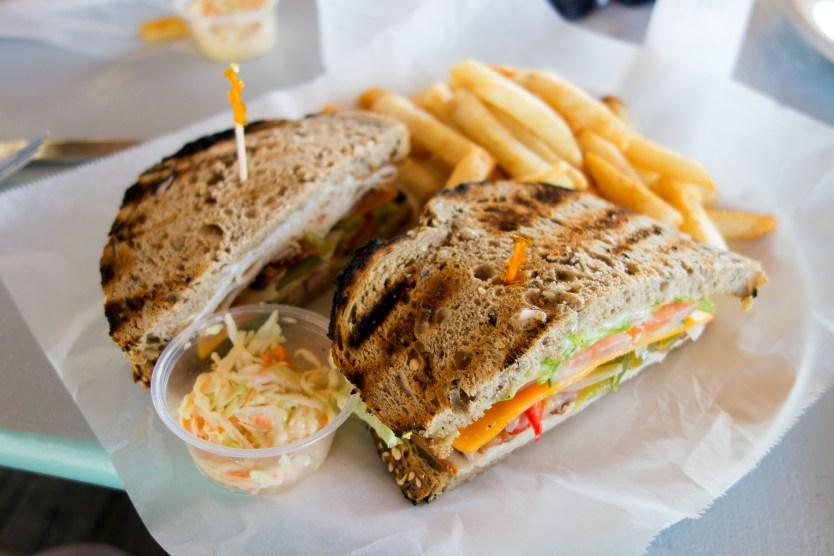My Sandwich, Yum!