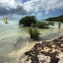 South Islamorada Underwater Coral Gardens Map - Florida