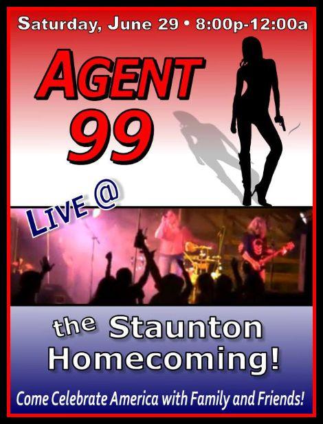 Agent 99 6-29-13 8-12