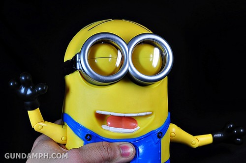 Talking Minion Dave by ThinkWayToys Review (23)