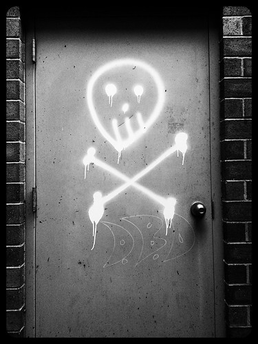 221/365 Do Not Enter by Andrew Tatusko