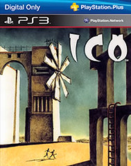 PlayStation Plus: ICO