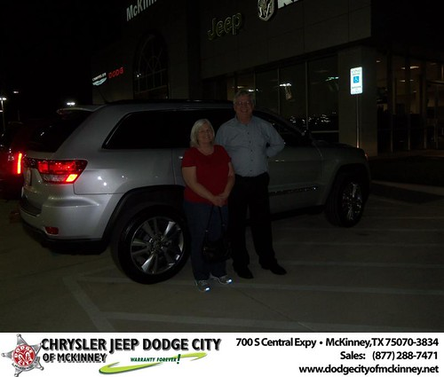 Happy Birthday to John R Sukalski from Ferguson Joe and everyone at Dodge City of McKinney! #BDay by Dodge City McKinney Texas