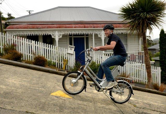 Baldwin St NZ (4)
