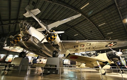 Douglas B-18A photo copyright Jen Baker/Liberty Images; all rights reserved. Pinning to this page is okay.