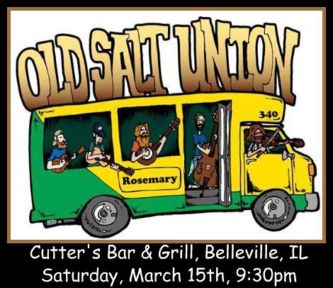 Old Salt Union 3-15-14