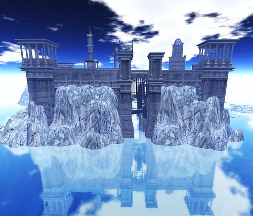 Forgotten City (3)