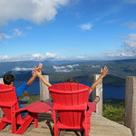 Red Chair Lookout