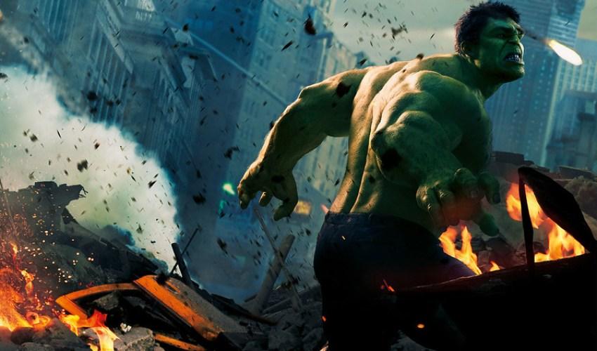 Mark Ruffalo: Hulk Does 'Great Stuff' In Avengers: Age of Ultron 1