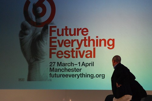 Future Everything 2014