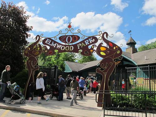 Elmwood Park Zoo (1/6)