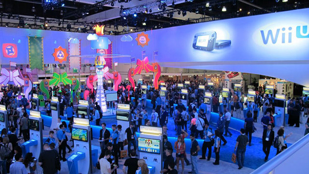 Trailers de los juegos de Nintendo Wii U en el E3