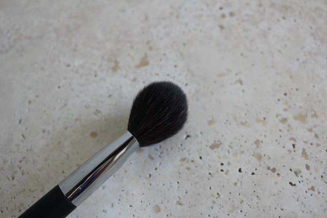 chanel blush brush review