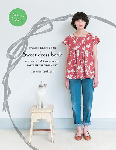 Sweet Dress Book