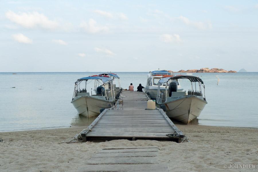 Redang Island Trip - 10