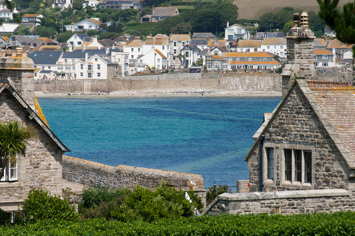 Marazion y St-Michaels Mount