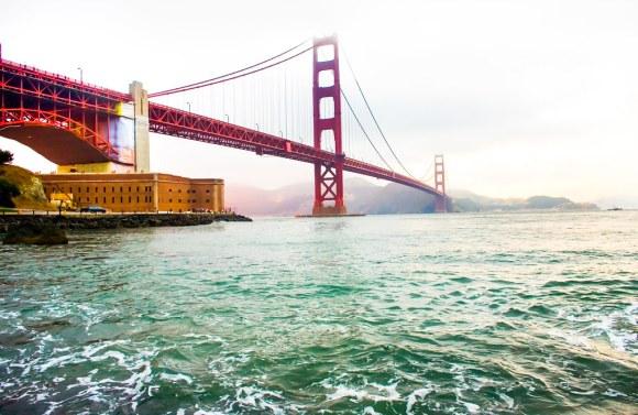 Water Under a Bridge