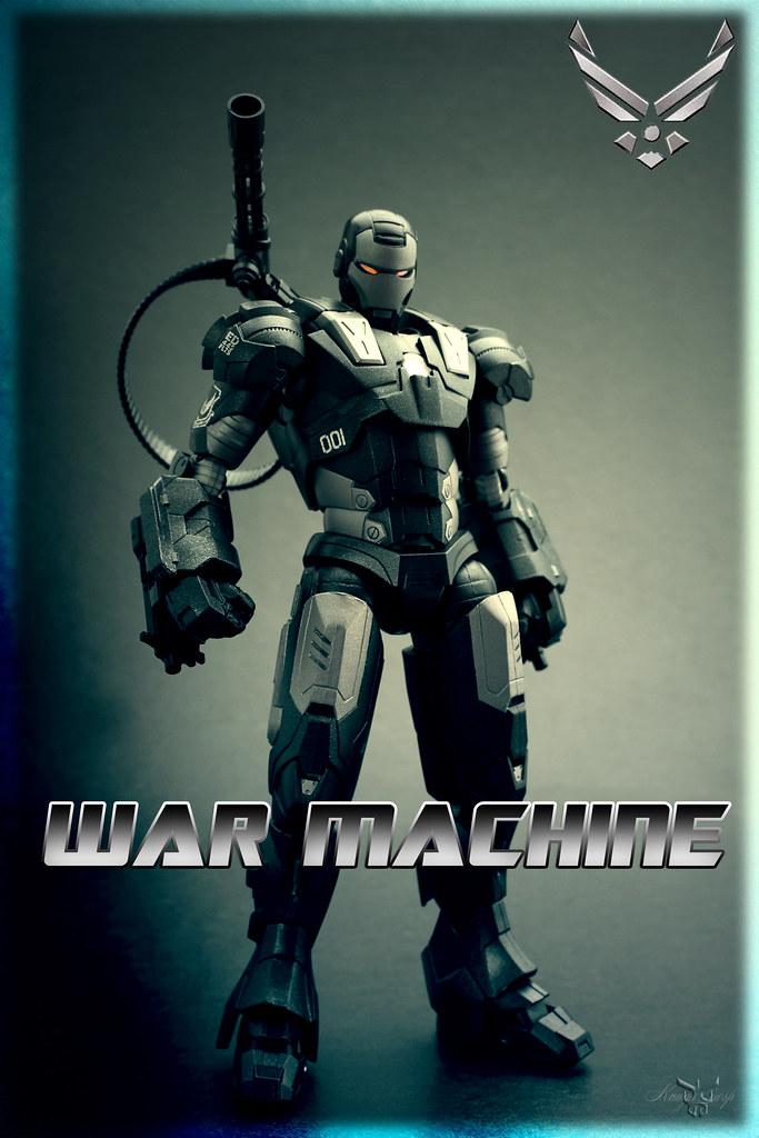 SHF War Machine