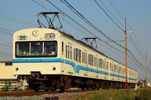1010F @持田〜熊谷