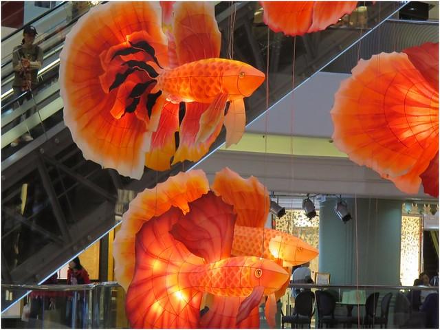 Nouvel an chinois 2014 - Causeway Bay