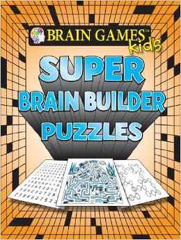 Brain Games 15