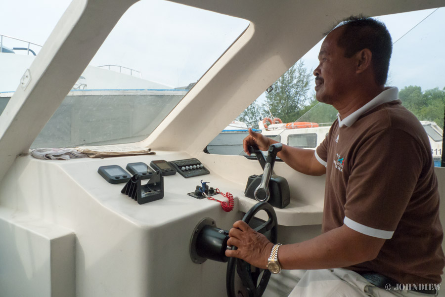 Redang Island Trip - 04