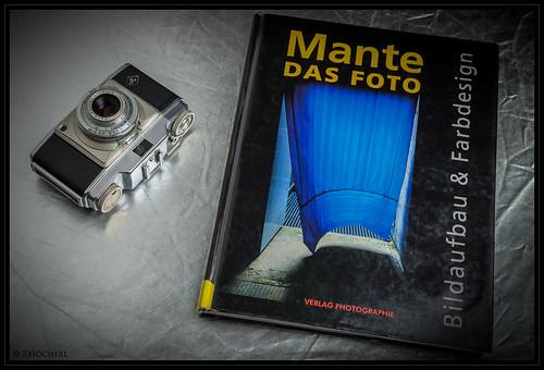 Harald Mante - Das Foto
