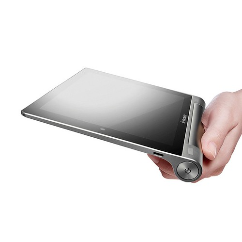 Yoga Tablet Hold Mode