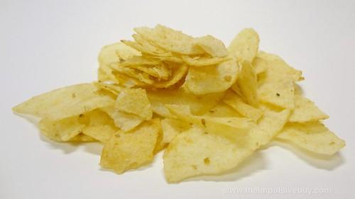 Calbee Kentucky Fried Chicken KFC Colonel Crispy Potato Chips 4