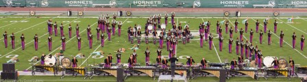 Carolina Crown Drum Corps