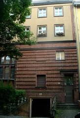 Pfarrhaus in Friedenau 2
