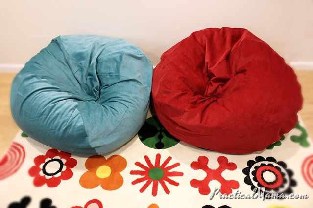 how to sew bean bag chair office target diy for children