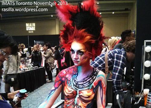 IMATS Toronto 2013
