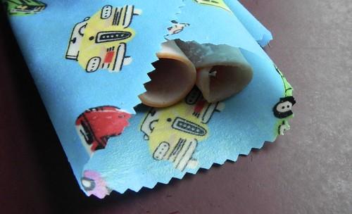 Beeswax Food Wrap 10