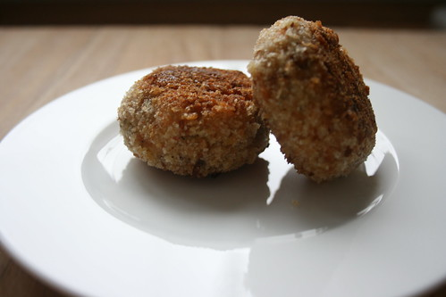 salmon fish cakes by the james kitchen
