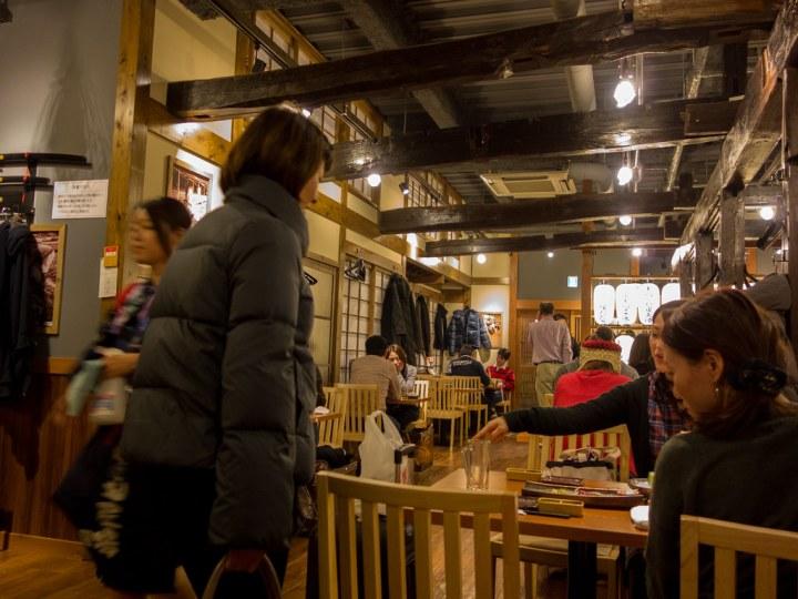 龍馬 軍鶏農場 京都駅前店