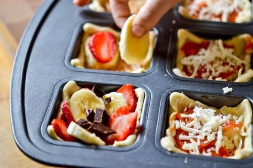 Mini Pizza Tarts-5