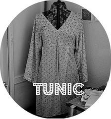 free tunic sewing pattern