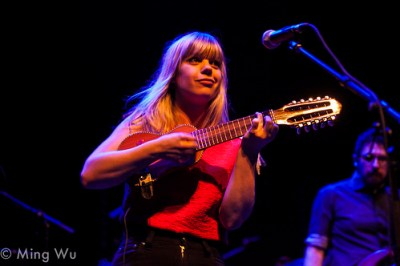 Basia Bulat @ The Bronson Centre